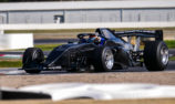 VIDEO: Stanaway speaks after successful S5000 test