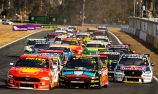 Supercars confirms entries for 2020 season