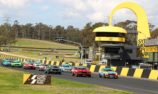 Five-race schedule for TCM at Sydney Motorsport Park