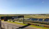 The Bend undergoes final prep for Supercars