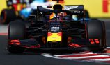 Verstappen takes maiden pole as Ricciardo qualifies 18th