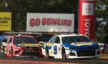 Elliott holds off Truex Jnr at the Glen for second year running