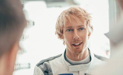 Hartley joins Formula E with Dragon Racing