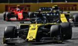 Formula 1 mid-term report card, Part 1