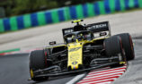'More lows than highs' for Renault says Hulkenberg