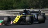 Renault drivers to cop grid penalties at Spa