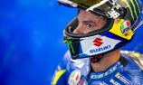 Mir ruled out of Austrian MotoGP due to test crash