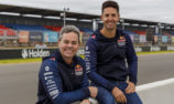 Lowndes signs Triple Eight co-driver extension