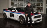 Tickford Moffat inspired 'Build 1' Mustang for sale