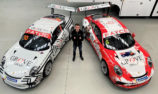 Aussie father and son poised for Spa Supercup outing