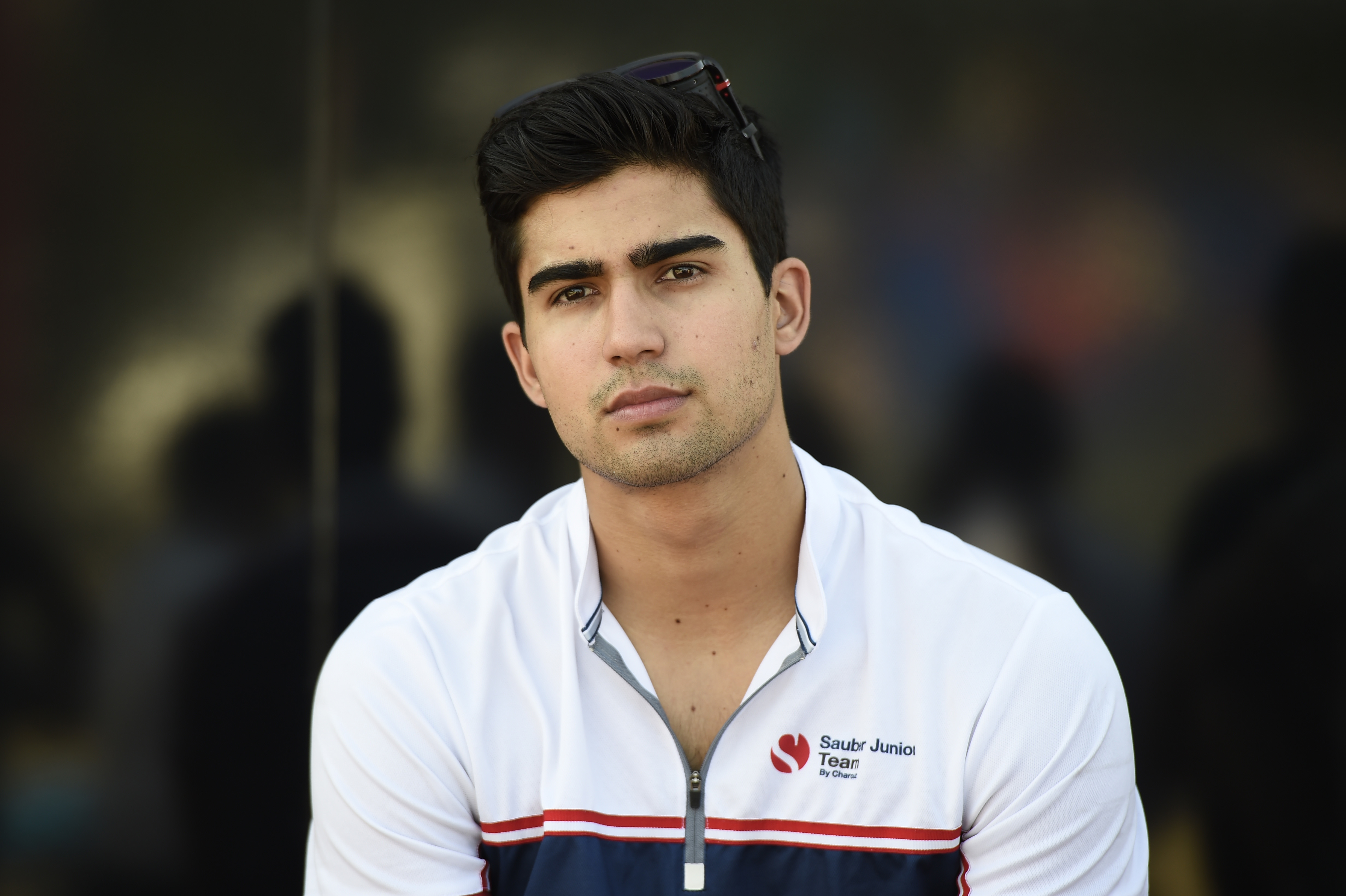 Correa remains in intensive care after Spa crash - Speedcafe