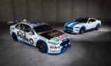 Iconic colours return for Winterbottom Falcon