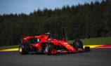 Leclerc dominates in Ferrari lockout of qualifying
