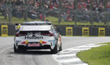 Van Gisbergen snatches pole with qualifying record