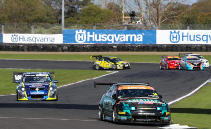 Chester completes BNT V8s sweep at Pukekohe