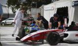 CAMS scraps Formula 4 over low grids