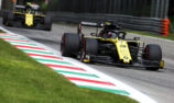Ricciardo says Italian GP result 'long overdue'