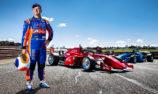 S5000 seeking big names for Australian GP