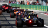 Three drivers reprimanded after qualifying debacle