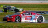 Australian GT to sport smallest GT3 field since 2008