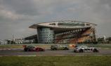 LIVE STREAM: Blancpain GT World Challenge Asia Qualifying