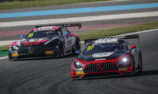 LIVE STREAM: Blancpain GT World Challenge Asia Race 1