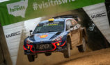 Australia drops off WRC calendar in 2020