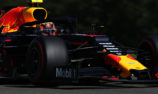 Kvyat unconvinced by Albon's Red Bull debut