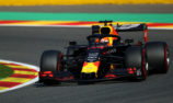 Verstappen set for rear of grid start at Monza