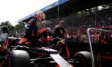 F1 bosses against ballast replacing grid penalties