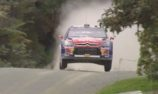 VIDEO: Rally New Zealand's WRC return