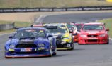 Radisich to drive NASCAR-powered Mustang in BNT V8s