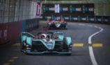 Jaguar Formula E team re-signs Evans