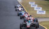 Call for investigation into Formula 4 collapse