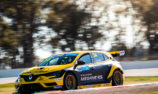 Renault extends GRM TCR Australia support deal