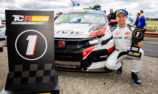 Girolami steers clear of chaos to win TCR Aus Race 2