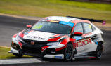 Girolami cruises to victory in TCR Race 1