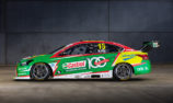 NZ theme for Kelly Castrol Altima