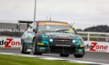 Chester edges Evans in BNT V8s qualifying