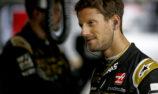 Haas retains Grosjean alongside Magnussen
