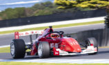 Barrichello reflects on maiden S5000 outing