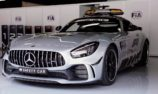 VIDEO: Inside the Formula 1 Safety Car