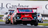 Supercars to reduce downforce, revamp homologation process