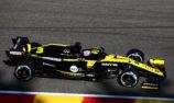 Ricciardo to start Belgian GP from 10th