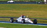 Mouzouris wins Australian Formula Ford Championship