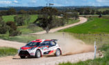 Bates/McCarthy take ARC title in Adelaide Hills Rally