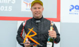 Berryman becomes 10th driver on S5000 grid