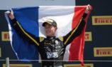 F1 paddock pays tribute to late Hubert