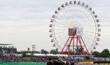 F1 cancels Saturday running at Japanese Grand Prix
