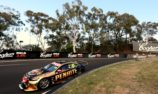 Brown leads co-drivers with 2:04.98s in Bathurst Practice 4